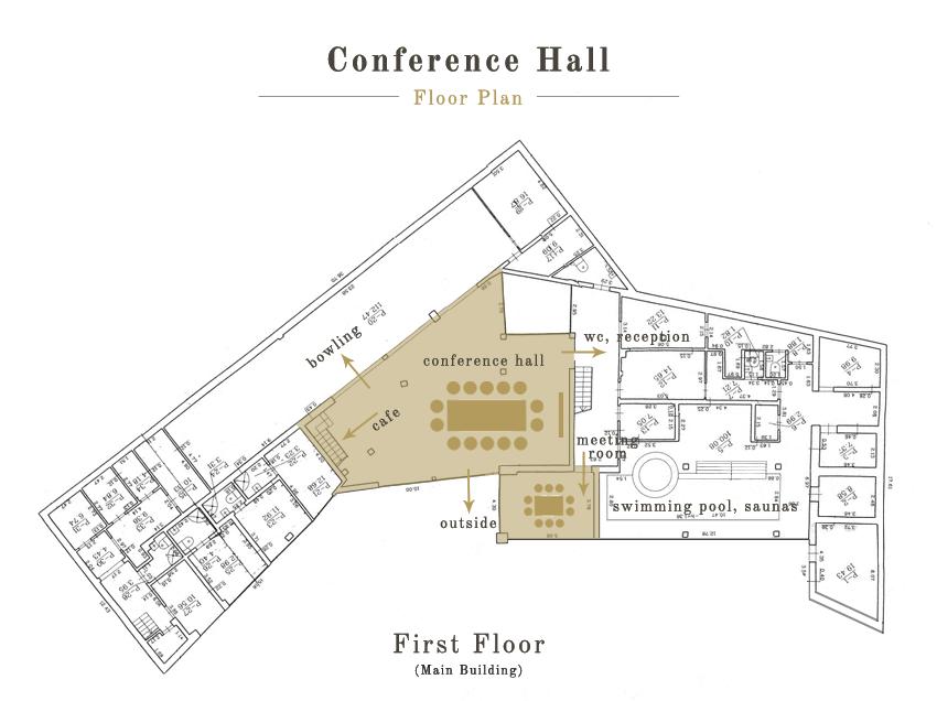 Conferences - Riterio krantas